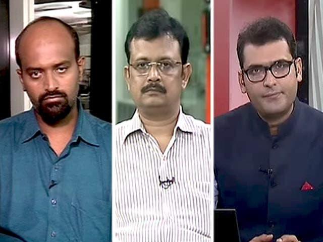 Videos : न्यूज प्वाइंट : महाराष्ट्र में सीएम पद की दौड़ और सत्ता