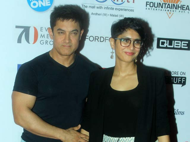 Aamir Khan's Big Hopes From MAMI
