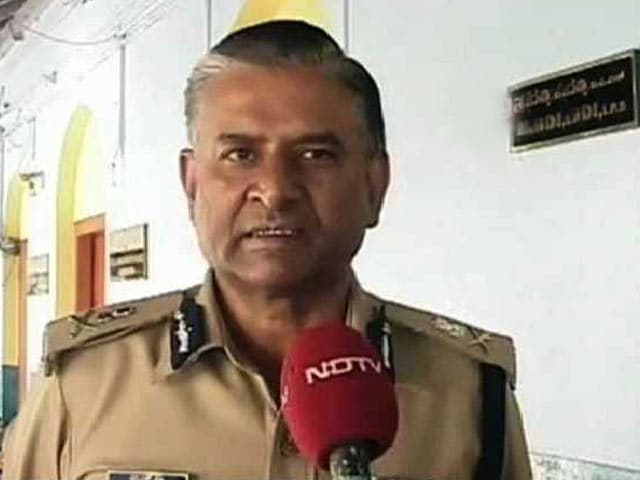 Video : Bruises Suggest 3-Year-Old Was Sexually Assaulted: Bangalore Top Cop