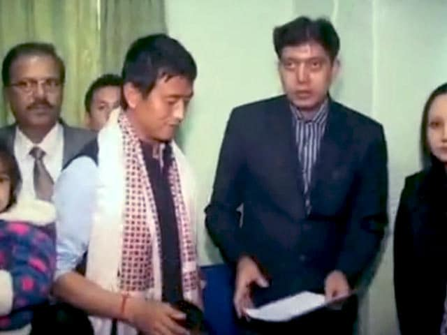 Video : Bhaichung Bhutia First Indian to be Inducted Into Asian Football Confederation Hall of Fame