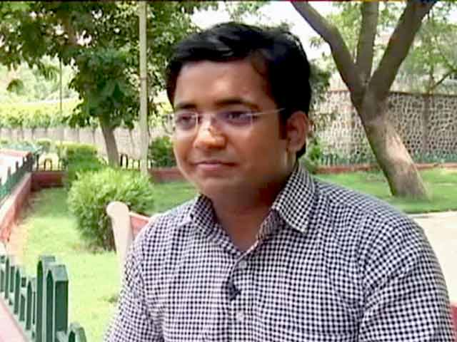 Video : Meet the Social Workers of the Young India