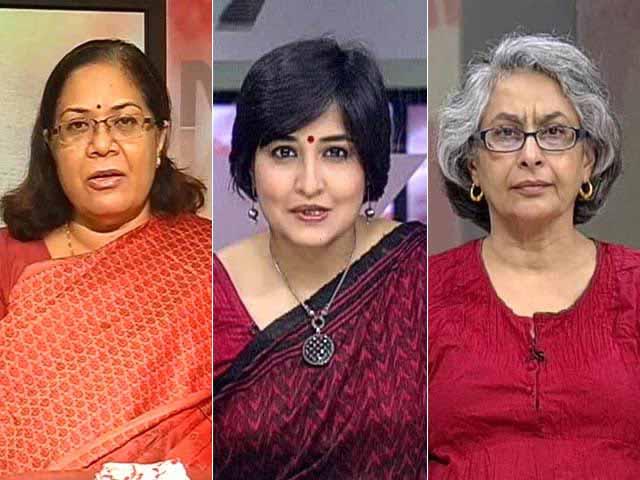 Video : BJP Rising, Regional Parties Losing Clout?
