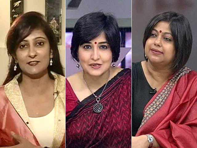 Video : Motherhood a Liability In The Corporate World?