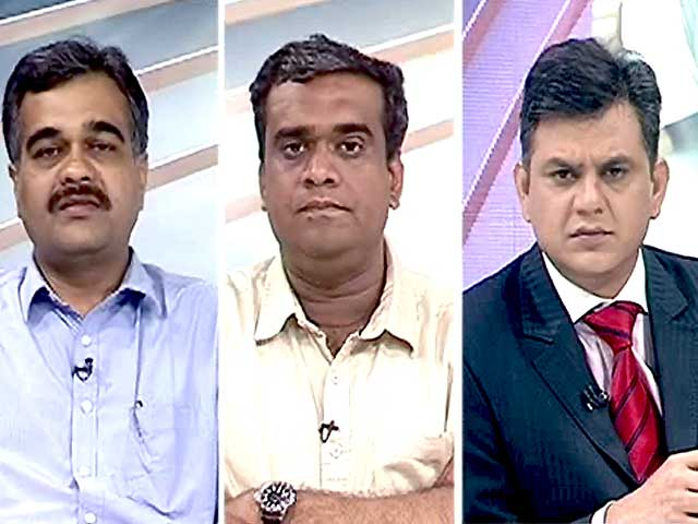 Videos : न्यूज प्वाइंट : बीजेपी-शिवसेना आएंगे साथ?