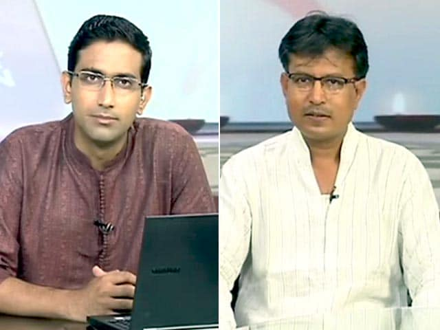 Video : Expect Double-Digit Returns in Samvat 2071: Nilesh Shah