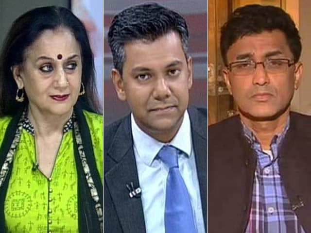 Video : Has PM Modi Redefined His Relationship With The Media?