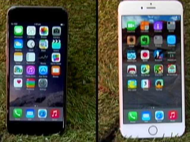 Video : The iPhone Story Rewritten