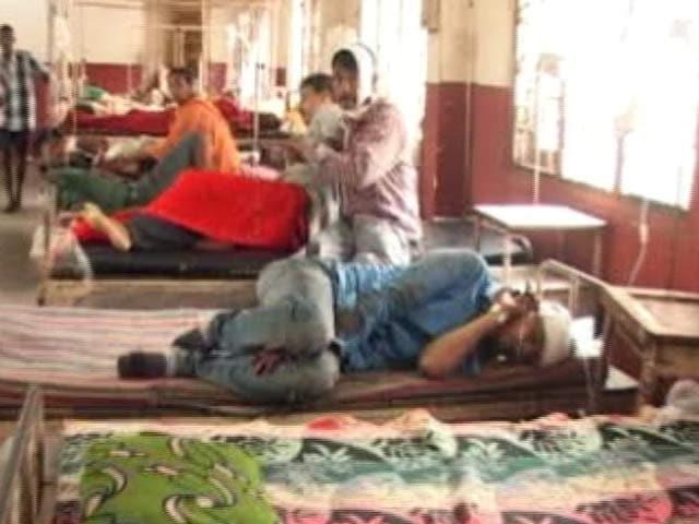Videos : असम में बस हादसे में नौ लोगों की मौत
