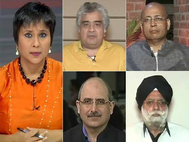 Video : Black Money Bomb: Political Explosion or Anti-Climax?