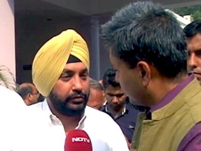 Video : लहर है तो चुनाव से क्यों डर रही है बीजेपी : अरविंद सिंह लवली