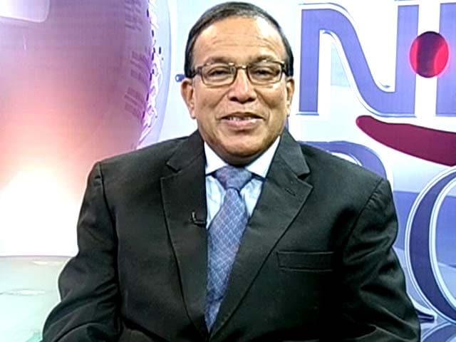 Video : RBI Chief Should Oversee CMD Selection at PSU Banks: Pratip Chaudhuri