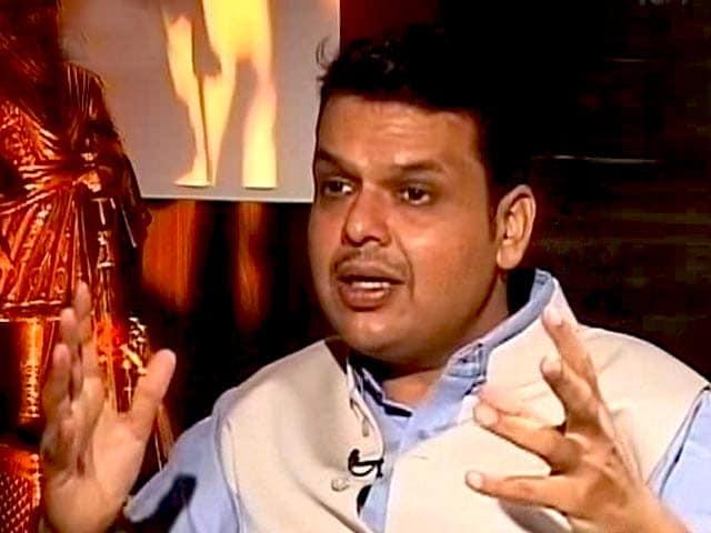 Video : BJP's Housing Agenda for Maharashtra