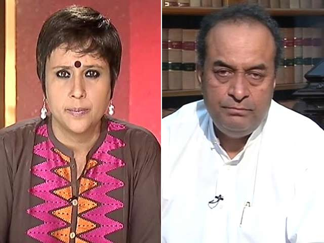 Video : Will Give 600 Names, Request Court For Confidentiality: Attorney General to NDTV