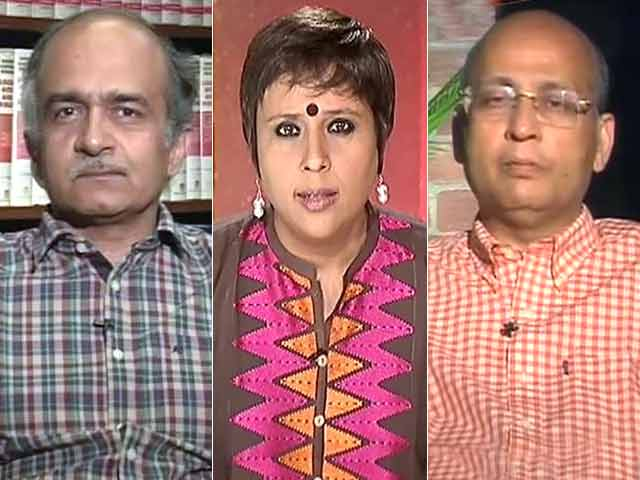 Video : No Place to Hide: Are Big Fish Finally Caught in Black Money Net?