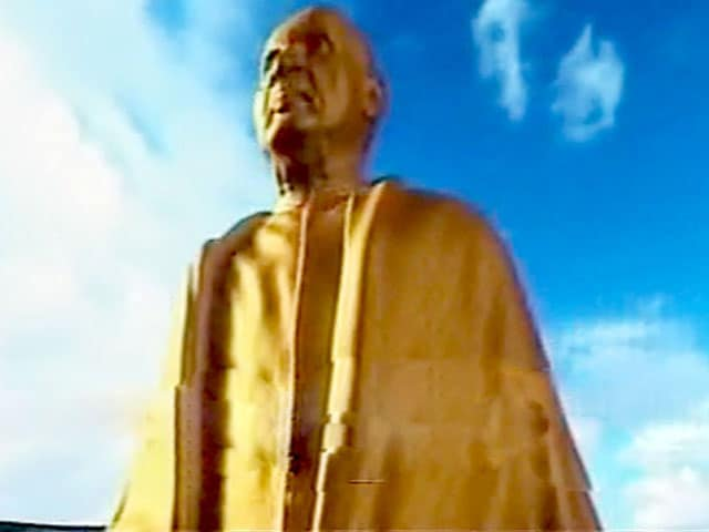 Video : Statue of Unity to be Built by Larsen & Toubro in Nearly Rs. 3,000 Crore Contract