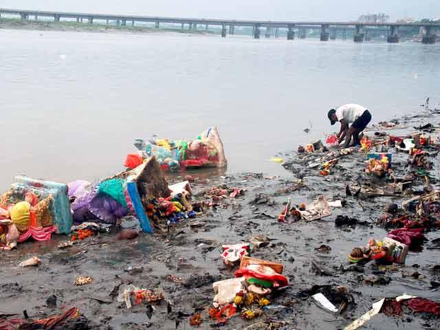 Videos : गंगा सफाई पर सुप्रीम कोर्ट ने लगाई फिर फटकार