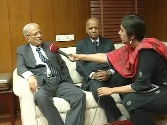 Video : Will Go Beyond List of 627 Names, Says Head of Supreme Court Panel on Black Money