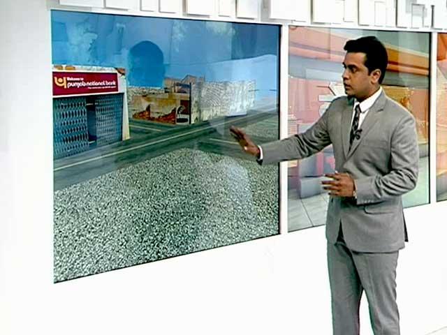 Videos : नेशनल रिपोर्टर :  कहानी शातिर चोरी की