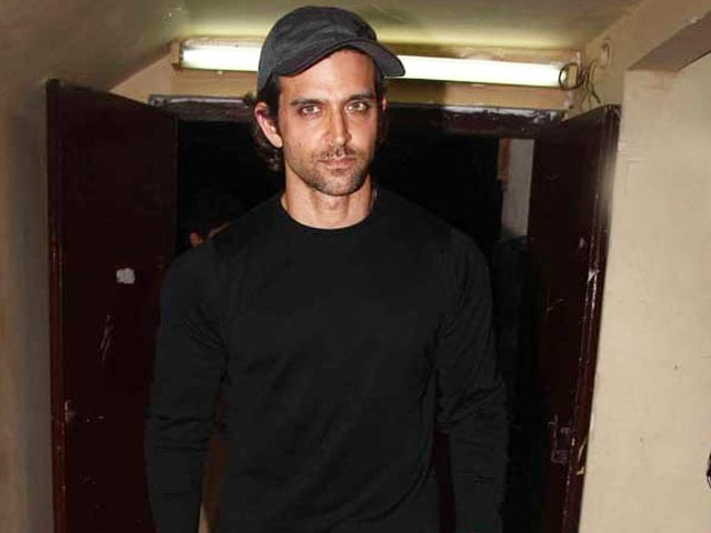 Hrithik Roshan's Divorce Delayed