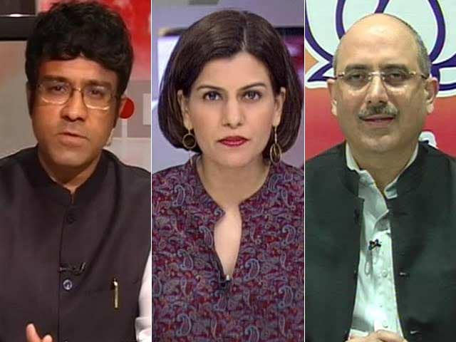Video : Indira vs Patel: Have National Icons Become Political Weapons?