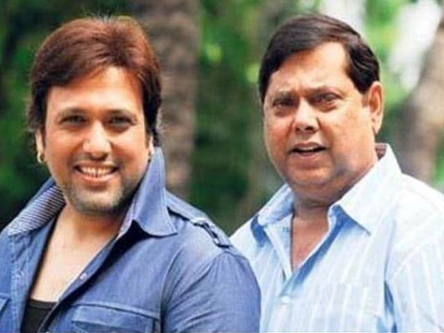 Friendship Gone Wrong: Govinda, David Dhawan