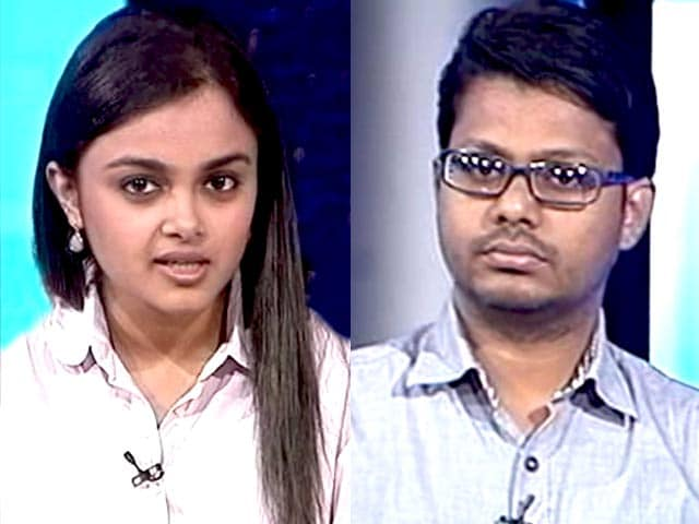 Video : The Big Debate: Do Indian Schools do Enough to Encourage Creativity in Children?