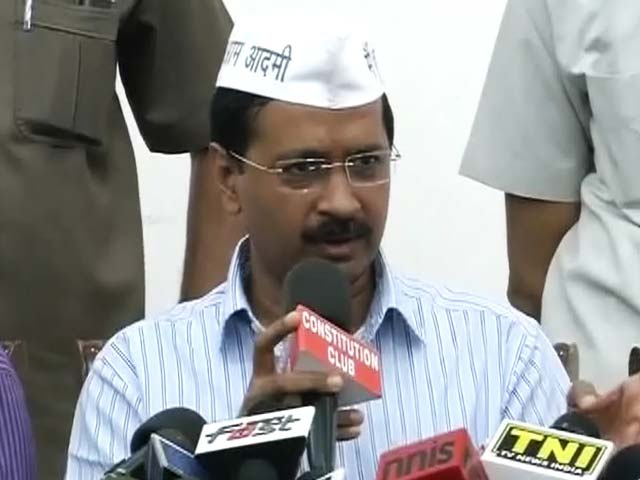 Videos : 'आप' तय करेगी बीजेपी का मुख्यमंत्री?