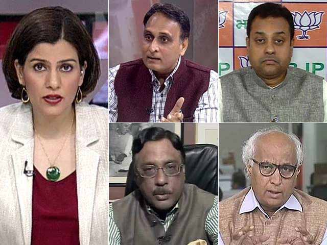 Video : Is RSS the New NAC of the Government?