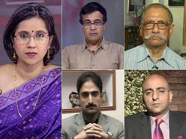Video : Army Firing Re-Opens AFSPA Debate in Jammu and Kashmir?
