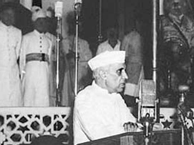 Video : Not Copying Narendra Modi, Says Congress Which Plans a Public Pledge on Nehru's Birthday