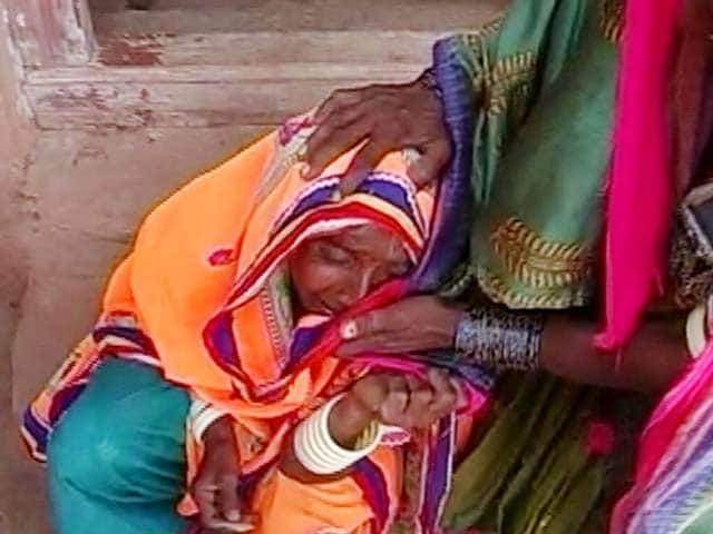 Video : In Its First Five Months, Telangana Records Nearly 350 Farmer Suicides