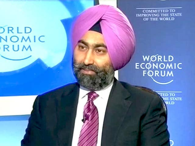 Video : Reforms a Step in Right Direction: Fortis Healthcare