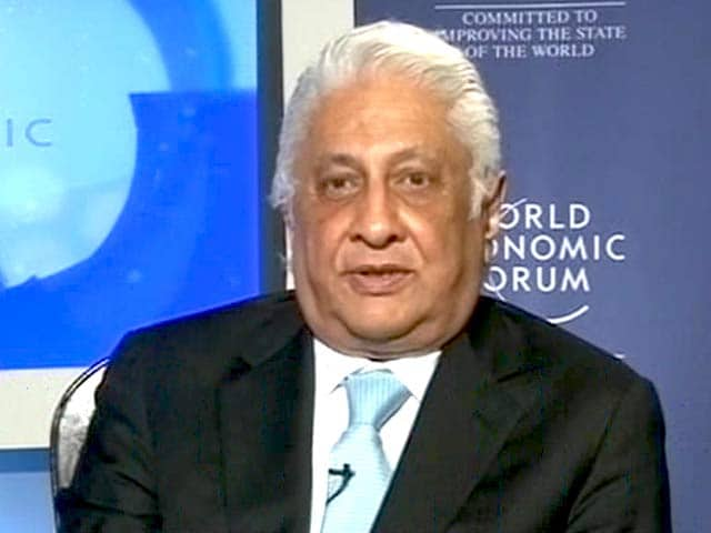 Video : RBI Should Cut Rates to Boost Growth: HCC
