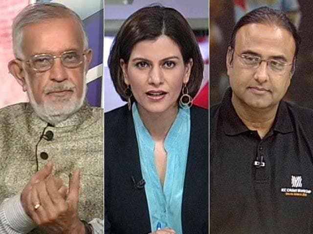 Video : Should Sachin Tendulkar Have Spoken Out Earlier?