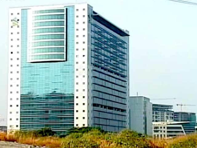 Video : Mumbai: MMRDA's Plans for Smart BKC