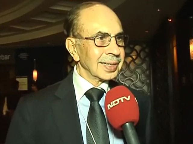Video : Expect Reduction in MAT in Upcoming Budget: Adi Godrej