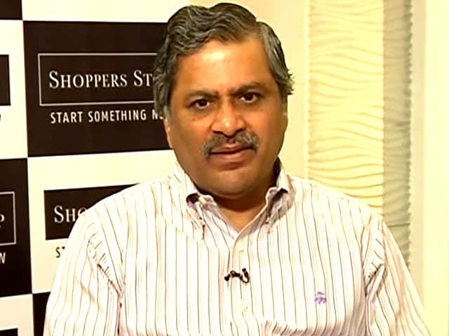 Video : Shoppers Stop Q2: 60% Jump in Profit, Street Not Impressed