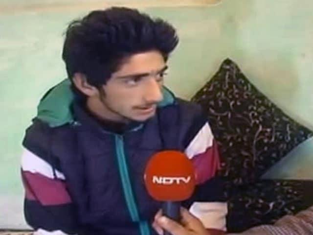 Videos : बडगाम फायरिंग : चश्मदीद ने बताया, कैसे मारे गए उसके दोस्त