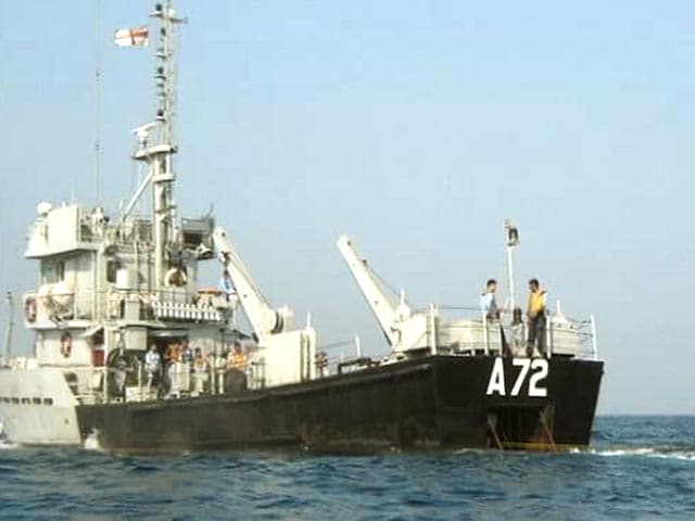Video : India's Naval Disasters