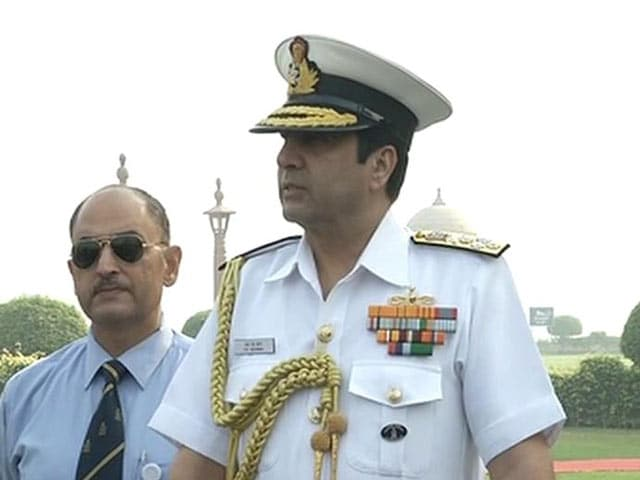 Video : 'Grim' Chances of More Survivors From Sunken Vessel, Says Navy Chief