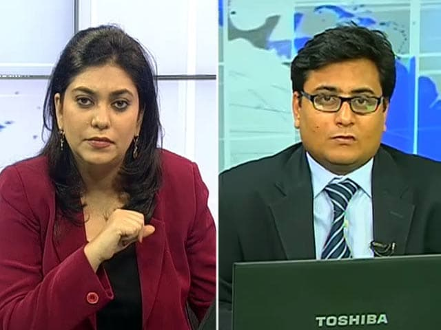 Video : Bullish on Bharat Forge: Fortune Equity Broking
