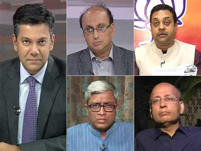 Video : PM Modi's Cabinet 2.0: The Mix and the Message