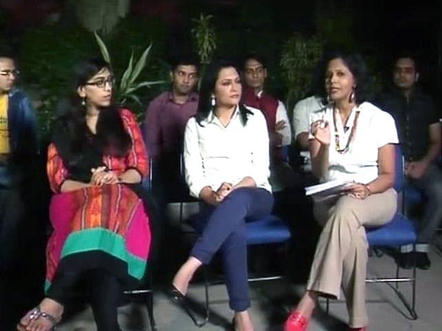 Video : Space Crunch: Why It's Gender Related in Aligarh Muslim University