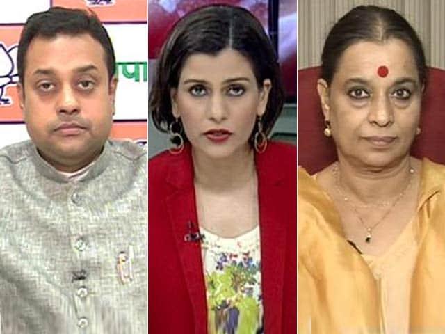 Video : 11 Women Dead in Sterilisation Camp Tragedy. Should Chhattisgarh Health Minister Resign?