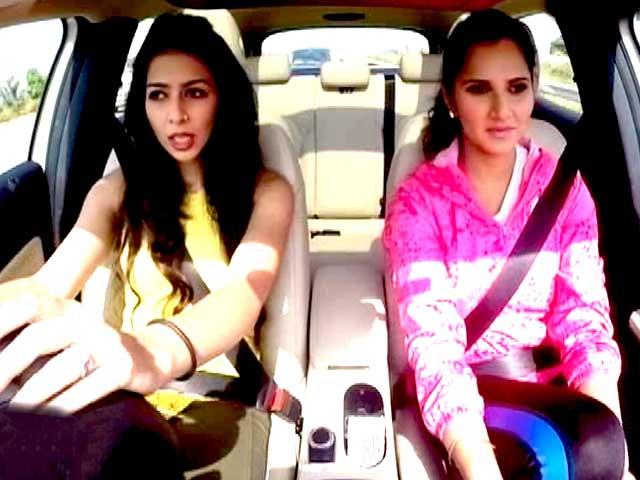 Video : Follow The Star Explores Telangana with Tennis Ace Sania Mirza