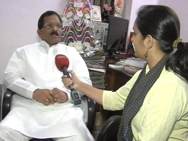 Video : Meet India's New Minister for Yoga, Ayurveda
