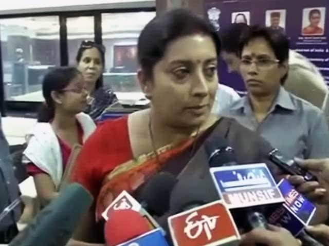 Video : नेशनल रिपोर्टर : भारत की बेटियों का हाल!
