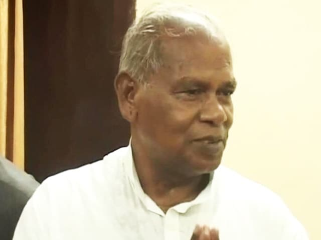Video : Upper Caste People Are Foreigners, Says Bihar Chief Minister