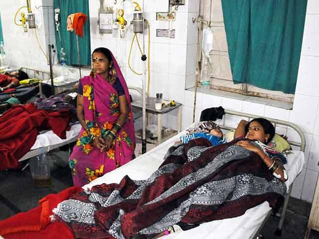 Videos : बिलासपुर के हादसे के बाद फिर लगा नसबंदी शिविर, एक की मौत