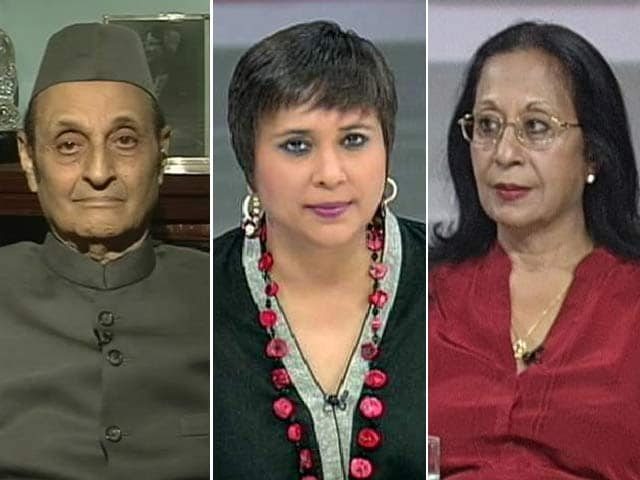 Video : 'Chacha' Pe Charcha: Nehru Now a Metaphor for Political War?